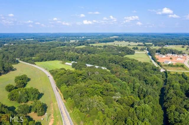 1712 Commerce Rd, Jefferson, GA 30549 (MLS #8836946) :: Scott Fine Homes at Keller Williams First Atlanta