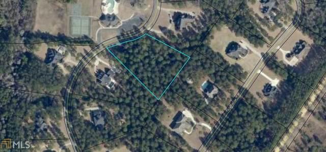 1219 Plantation Cir #35, Statesboro, GA 30458 (MLS #8836960) :: AF Realty Group