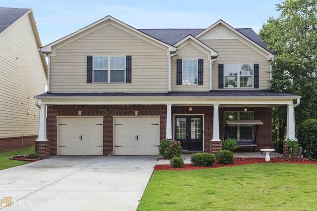 3380 Smith Ridge Trce, Peachtree Corners, GA 30071 (MLS #8836981) :: Tim Stout and Associates