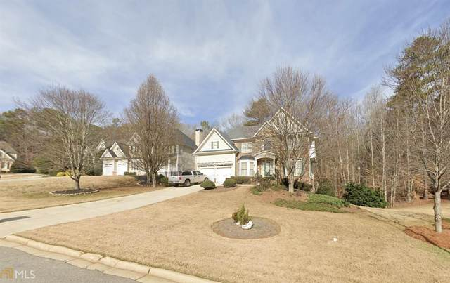 9804 Forest Hill Dr, Douglasville, GA 30135 (MLS #8836985) :: RE/MAX Eagle Creek Realty
