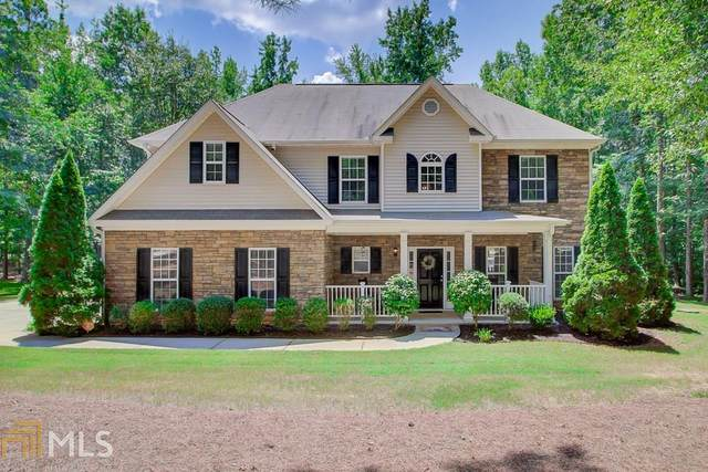 107 Creggan Hill Ct, Tyrone, GA 30290 (MLS #8837013) :: Keller Williams Realty Atlanta Partners