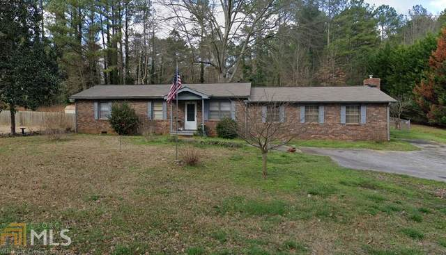 140 Swan Lake Dr, Stockbridge, GA 30281 (MLS #8837074) :: Athens Georgia Homes