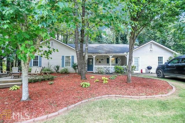 120 Oaklake Drive, Covington, GA 30016 (MLS #8837090) :: Bonds Realty Group Keller Williams Realty - Atlanta Partners