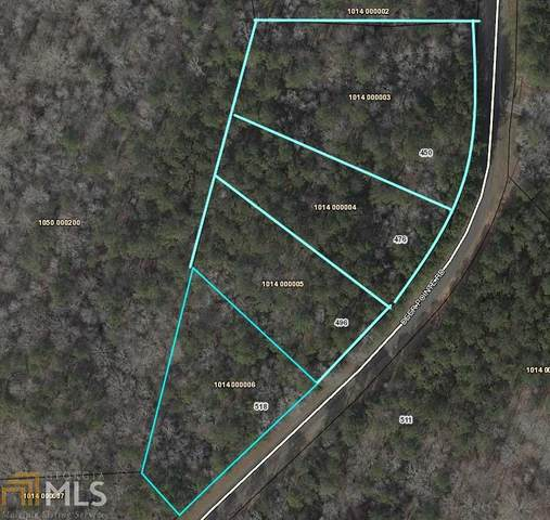 0 Deer Pointe Rd, Lagrange, GA 30240 (MLS #8837110) :: AF Realty Group