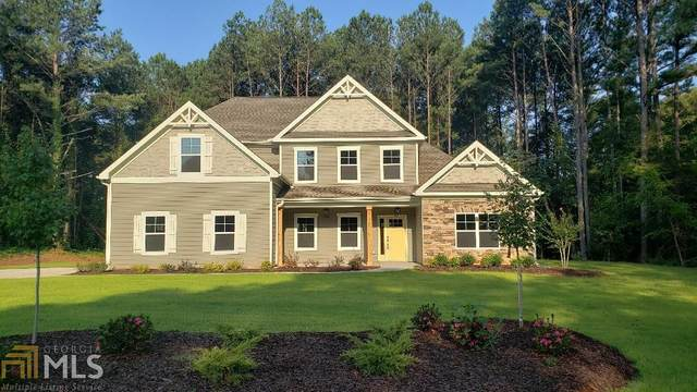 45 Knight Ln, Mcdonough, GA 30252 (MLS #8837136) :: Athens Georgia Homes