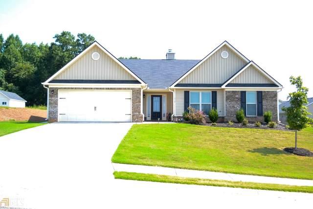2116 Savannah Dr, Jefferson, GA 30549 (MLS #8837141) :: RE/MAX Eagle Creek Realty