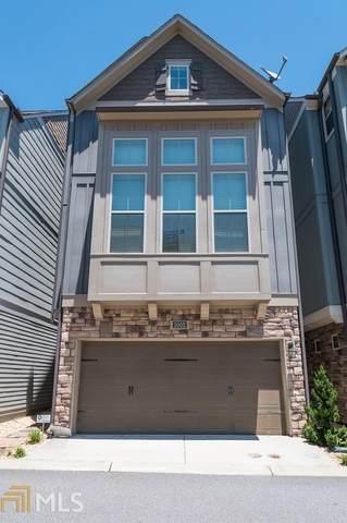 3005 Devoncroft St, Smyrna, GA 30080 (MLS #8837180) :: Maximum One Greater Atlanta Realtors