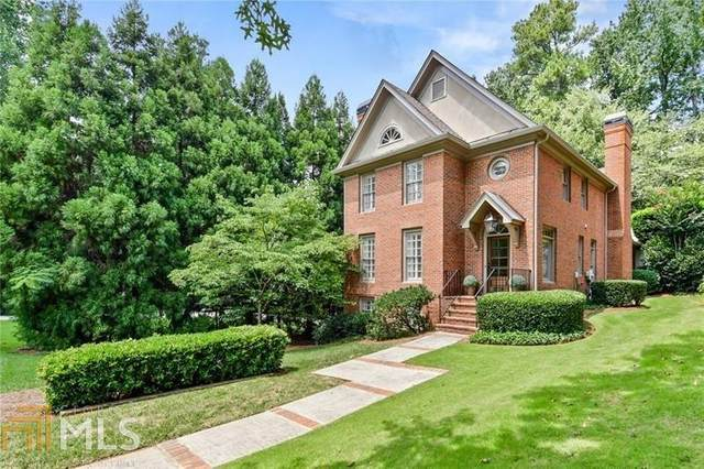 1117 Brookhaven Ct, Brookhaven, GA 30319 (MLS #8837192) :: Rettro Group