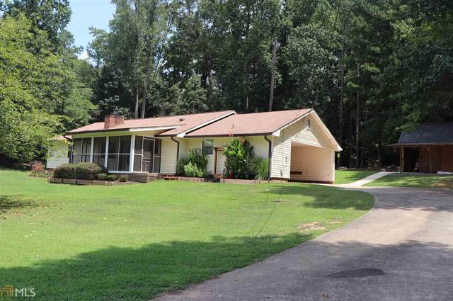 229 Wildwood Dr, Stockbridge, GA 30281 (MLS #8837203) :: Athens Georgia Homes