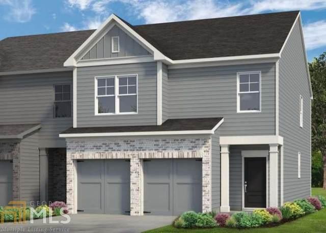 7278 Rockhouse Rd #24, Austell, GA 30168 (MLS #8837208) :: Shayne McClain