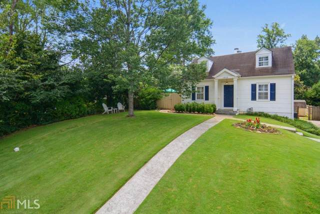1893 Tobey Rd, Brookhaven, GA 30341 (MLS #8837218) :: RE/MAX Eagle Creek Realty
