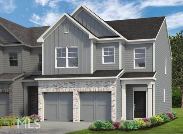 7270 Rockhouse Rd #26, Austell, GA 30168 (MLS #8837219) :: Shayne McClain