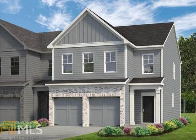 7266 Rockhouse Rd #27, Austell, GA 30168 (MLS #8837224) :: BHGRE Metro Brokers