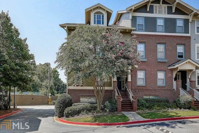 655 Mead St #7, Atlanta, GA 30312 (MLS #8837227) :: AF Realty Group