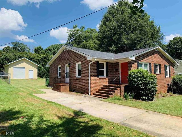 747 Mclaurin St, Griffin, GA 30224 (MLS #8837275) :: RE/MAX Eagle Creek Realty
