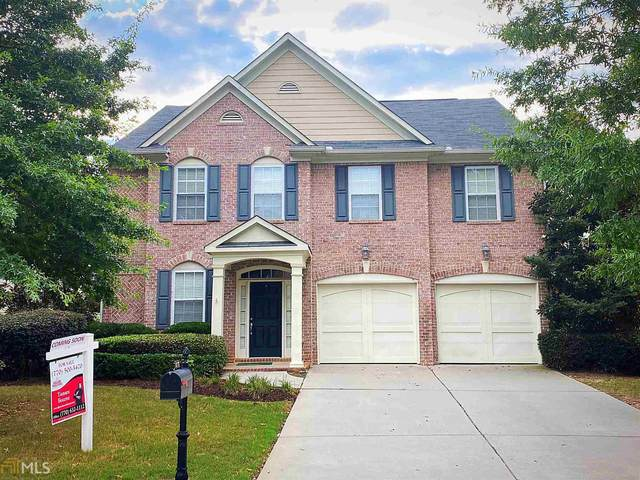 219 Independence, Peachtree City, GA 30269 (MLS #8837325) :: RE/MAX Eagle Creek Realty