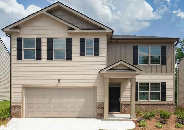 53 Conroe Ct #2015, Hoschton, GA 30548 (MLS #8837326) :: Keller Williams Realty Atlanta Partners