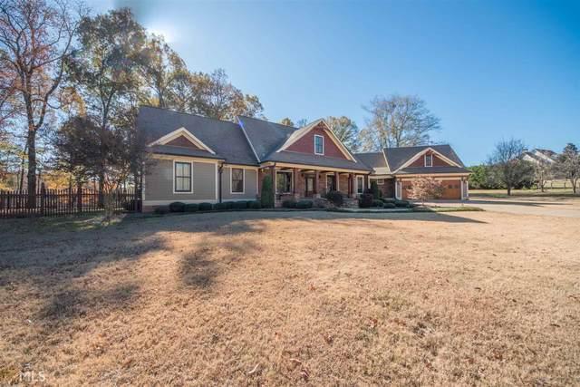 976 Hood Rd, Fayetteville, GA 30214 (MLS #8837338) :: RE/MAX Eagle Creek Realty