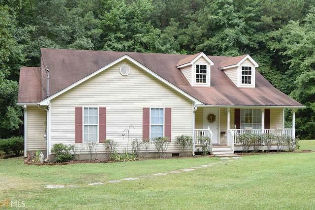 110 Pate Dr, Newnan, GA 30265 (MLS #8837345) :: Athens Georgia Homes