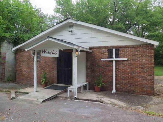 1340 Caraker Ln, Milledgeville, GA 31059 (MLS #8837357) :: Maximum One Greater Atlanta Realtors