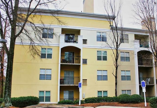 970 Sidney Marcus Blvd #2301, Atlanta, GA 30324 (MLS #8837370) :: AF Realty Group