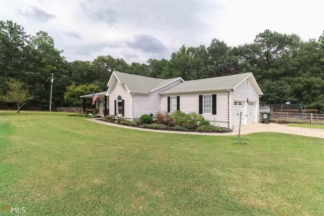 128 Kelley Rd, Brooks, GA 30205 (MLS #8837371) :: RE/MAX Eagle Creek Realty
