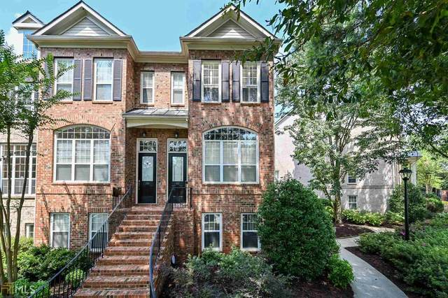 1137 Providence Place #1137, Decatur, GA 30033 (MLS #8837389) :: Bonds Realty Group Keller Williams Realty - Atlanta Partners
