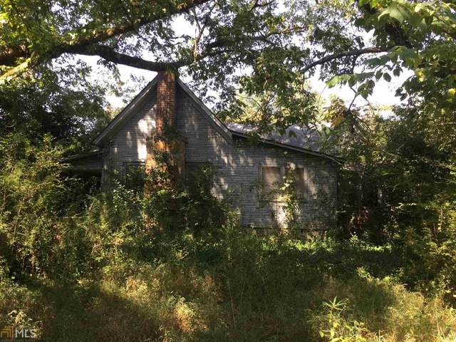 247 Tyrone Rd, Fayetteville, GA 30214 (MLS #8837405) :: RE/MAX Eagle Creek Realty