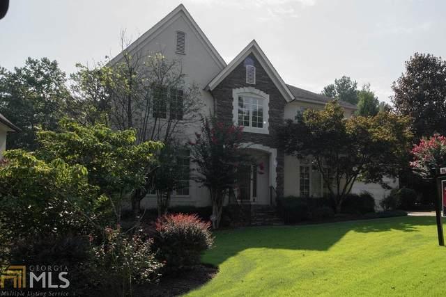 103 Madison Ave #12, Peachtree City, GA 30269 (MLS #8837407) :: RE/MAX Eagle Creek Realty