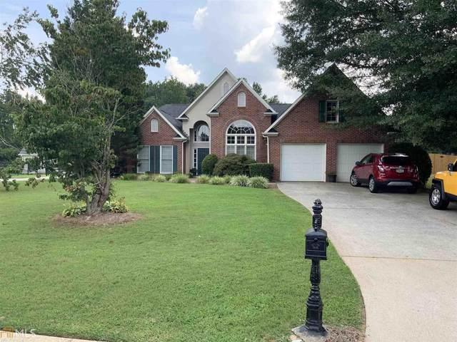 59 Pine Valley Ct, Hiram, GA 30141 (MLS #8837420) :: BHGRE Metro Brokers