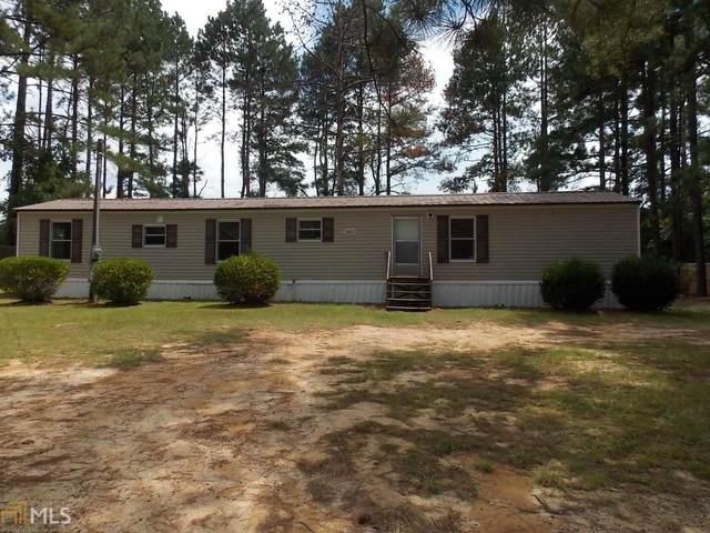 150 Lawton Place Dr, Sylvania, GA 30467 (MLS #8837427) :: RE/MAX Eagle Creek Realty