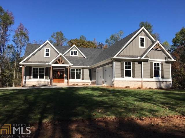 2712 Jones Holly Rd, Good Hope, GA 30641 (MLS #8837441) :: Crown Realty Group