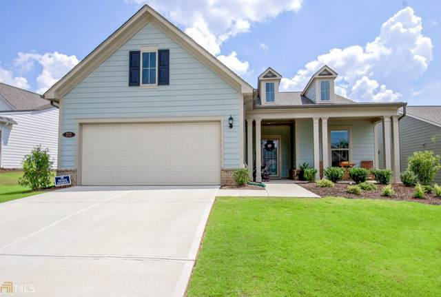 212 Florence Road, Peachtree City, GA 30269 (MLS #8837443) :: RE/MAX Eagle Creek Realty