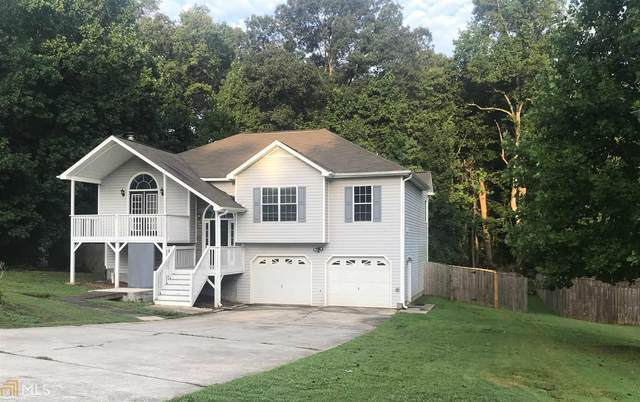 227 Cedars Glen Cir, Villa Rica, GA 30180 (MLS #8837466) :: Tim Stout and Associates