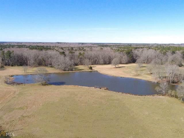 0 Goza Rd, Fayetteville, GA 30215 (MLS #8837511) :: RE/MAX Eagle Creek Realty