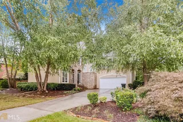 5010 Highland Oaks Ct, Smyrna, GA 30126 (MLS #8837520) :: Shayne McClain