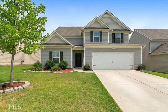 1343 Turning Leaf Ln, Pendergrass, GA 30567 (MLS #8837522) :: RE/MAX Eagle Creek Realty