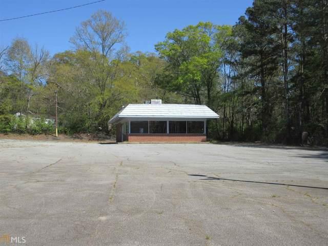 1101 Whitesville St, Lagrange, GA 30240 (MLS #8837539) :: The Durham Team
