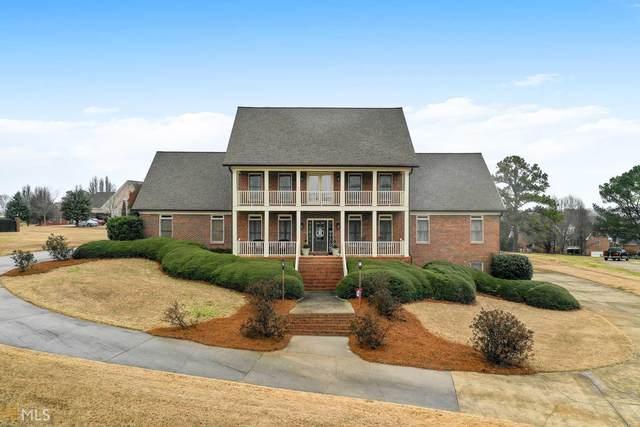 1125 Virginia Lee Ln, Stockbridge, GA 30281 (MLS #8837596) :: Athens Georgia Homes