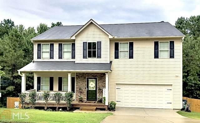 403 Westridge Cir, Dallas, GA 30132 (MLS #8837600) :: Athens Georgia Homes