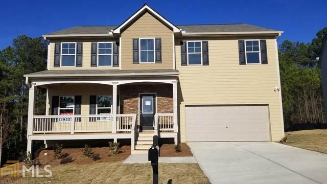 682 Stable View Loop, Dallas, GA 30132 (MLS #8837601) :: Athens Georgia Homes
