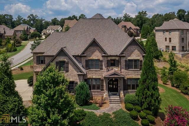 1710 Turnberry Ave, Suwanee, GA 30024 (MLS #8837631) :: Crown Realty Group