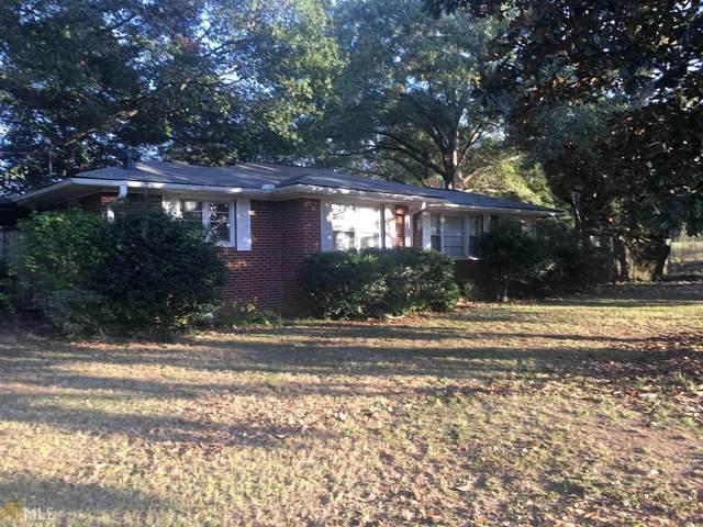1810 Highway 138, Stockbridge, GA 30281 (MLS #8837632) :: Athens Georgia Homes