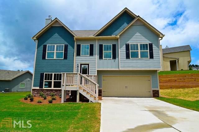 674 Stable View Loop, Dallas, GA 30132 (MLS #8837636) :: Athens Georgia Homes