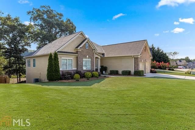 121 Braselton Farms Dr, Hoschton, GA 30548 (MLS #8837642) :: RE/MAX Eagle Creek Realty