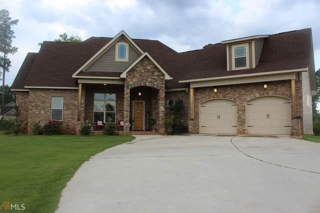 12 Creekside Trl, Forsyth, GA 31029 (MLS #8837663) :: Rettro Group