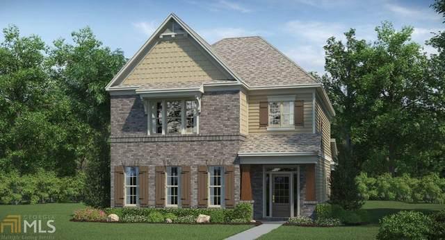 65 Hedges St, Marietta, GA 30008 (MLS #8837699) :: Athens Georgia Homes