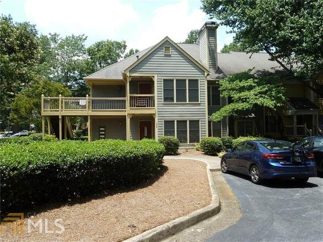504 Abingdon Way, Sandy Springs, GA 30328 (MLS #8837768) :: Regent Realty Company