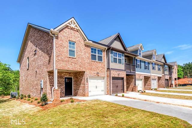 171 White Mountain Pass #66, Mcdonough, GA 30252 (MLS #8837814) :: Athens Georgia Homes