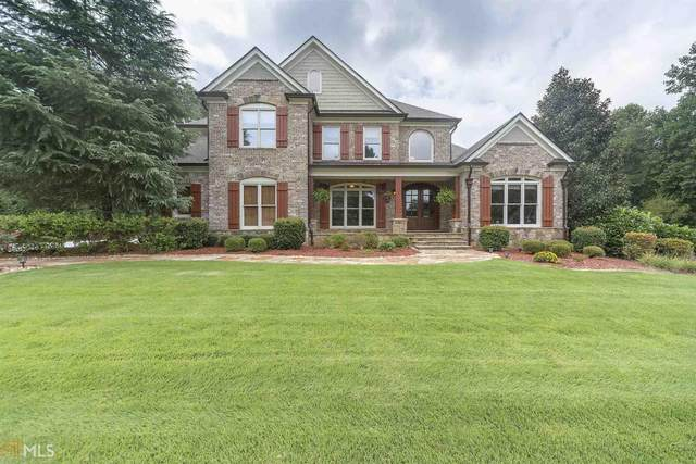 1635 Tapestry Ridge, Lawrenceville, GA 30045 (MLS #8837882) :: The Realty Queen & Team